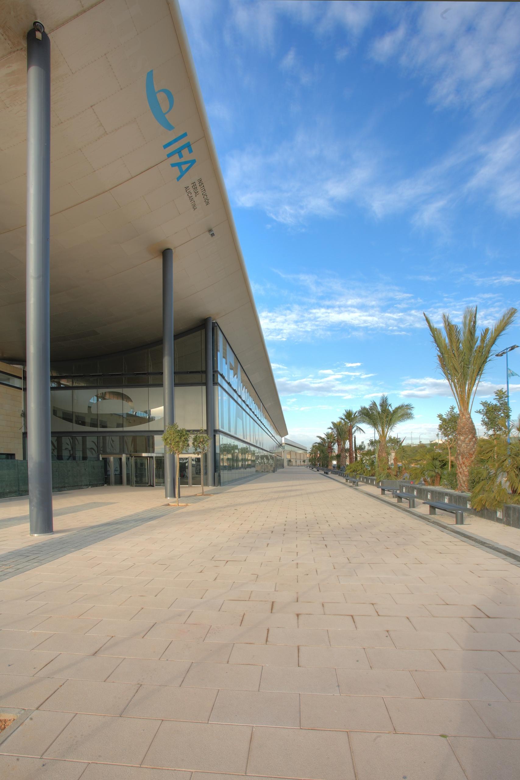 Institución Ferial de Alicante